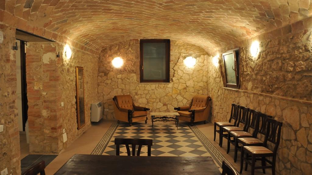 Appartamenti con piscina in Umbria ad Amelia - Residence Villa Regina  -