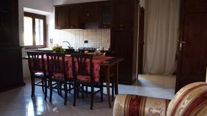 Appartamenti Villa Regina Residence ad Amelia in Umbria