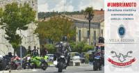 Villa Regina Residence convenzionato con l'evento Umbria si rimette in moto