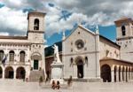 Norcia - Umbria