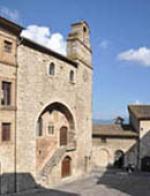 Sangemini - Umbria
