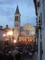 Spoleto - Umbria