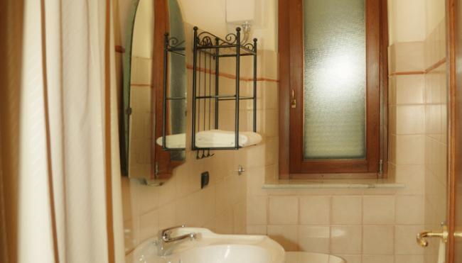 Servizi Villa Regina Residence ad Amelia in Umbria