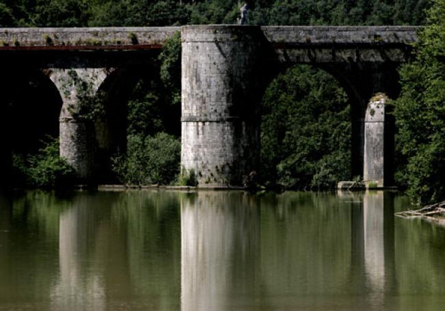 Rio Grande - Amelia in Umbria