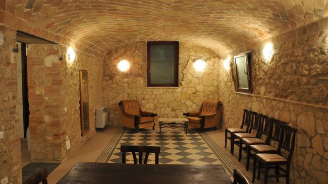 Appartamenti con piscina in Umbria ad Amelia - Residence Villa Regina