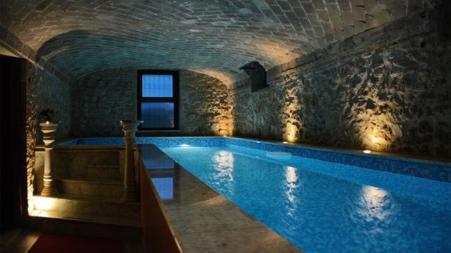 Residence affitto appartamenti con piscina ad Amelia in Umbria