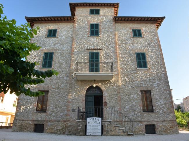 Appartamenti Residence ad Amelia in Umbria - Villa Regina Italy