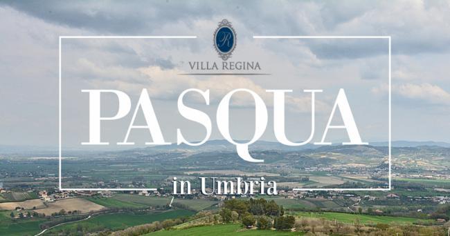 Residence Villa Regina ad Amelia in Umbria - Offerte alloggi Pasqua 2017
