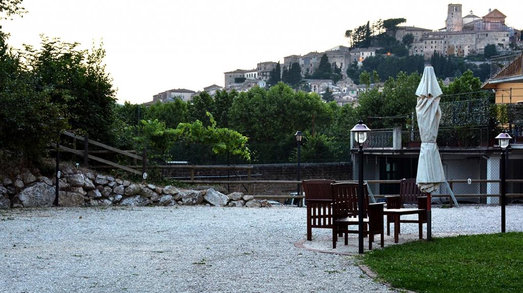 Affitto appartamenti in Umbria per week-end relax e vacanze benessere -